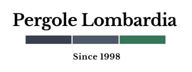 Logo Pergole Lombardia